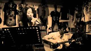 国分寺Rubber-Soulさんにて。2011年11月録音.