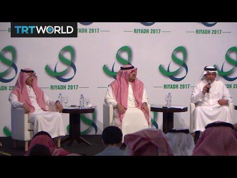 Money Talks: Saudi Arabia tries to move economy beyond oil