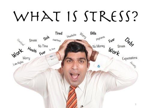 Stress|Stress Management|Inspired Life Academy|Singapore