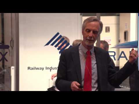 Andrew McNaughton - Technical Director, HS2 (Part 2)