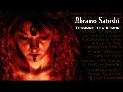 ABRAMO SATOSHI - Through The Stone