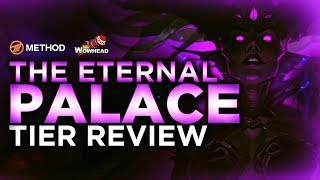 The Eternal Palace: Tier Review