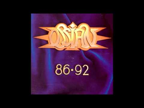 Ossian - 86-92 Teljes Album
