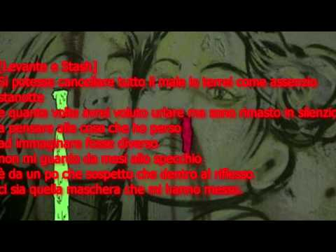 ASSENZIO TESTO-FEDEZ ft.STASH, J-AX, LEVANTE