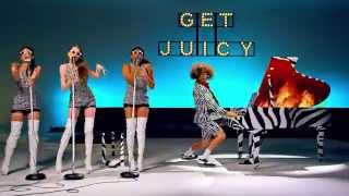 Video Juicy Wiggle Redfoo