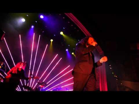 Jim James - Actress (Live at Little Big Show)
