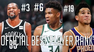 Ranking The BEST Player From ALL 30 NBA Teams!