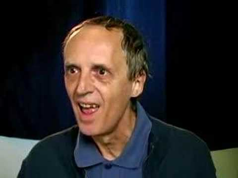 Dario Argento Interview