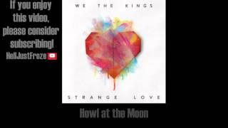Strange Love - We The Kings [Full Album]