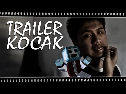 Trailer Kocak - Beaconcream