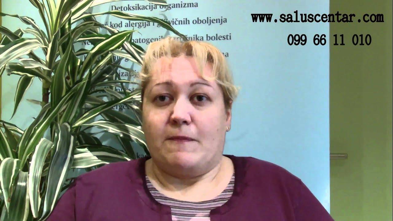 Download TRETMANI MRŠAVLJENJA - ZADOVOLJAN KORISNIK www.saluscentar.com