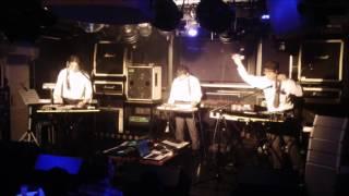 偽YMO 大阪ライブ(YMN2016 Autumn) FULL