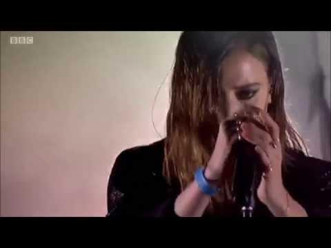 Lykke Li - I Never Learn (Glastonbury 2014)