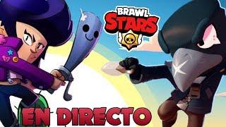 (+12.300 COPAS) Brawl Stars en Directo *ROAD TO 180.000 SUBS*