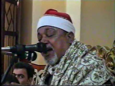 Sheikh Sayyid Saeed - Surah At-Tahrim 2006_ السيد سعيد