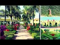 Garden/Hotel review - Lalit Golf and Spa Resort | South Goa