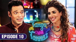 Former IPL Anchor Samir Kochhar On Tango With Tannaz | EP 10 | Tannaz Irani | Frogs Lehren | HD