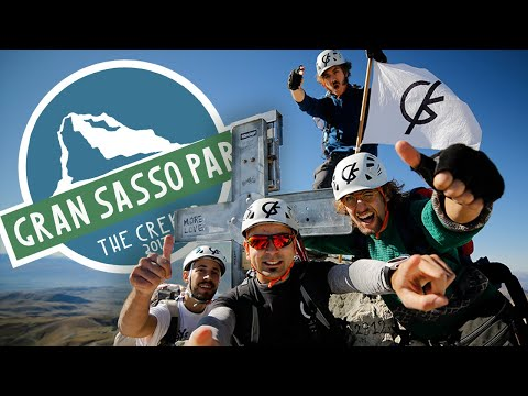 Gran Sasso Park - il Documentario