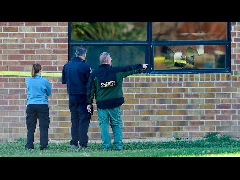 Death at Berthoud High School