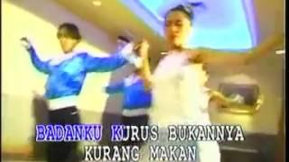 Ca khúc Indonesia nổi tiếng thập niên 80-90