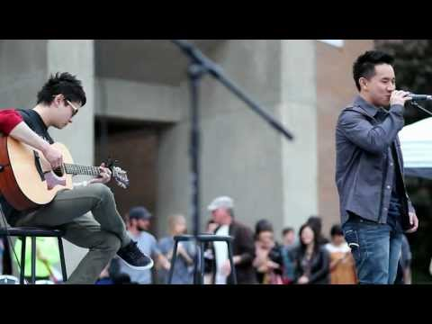 Tong Hua 童话 Jason Chen@TSA x TOSA Night Market@University of Washington 2012