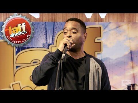 Brooklyn Mike | Laffaholics Comedy | Ep. 1