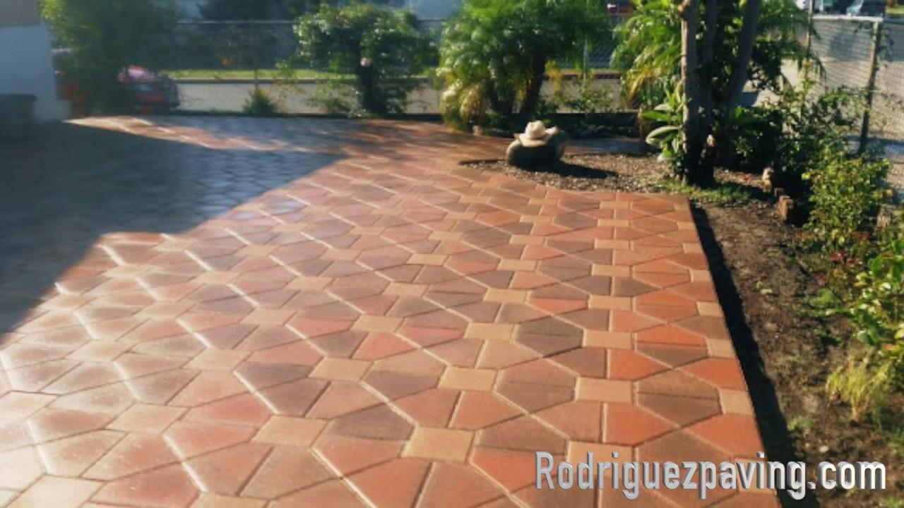 Pisos de ceramica para patios for Ceramicas patios exteriores