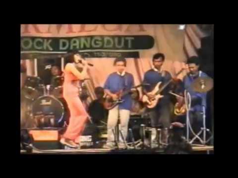 Bunga Nusa Indah-Naning Jayanti-Om.Armega HD Lawas Dangdut Koplo Classic