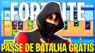FORTNITE LIVE-BATTLE PASS GRATIS! CUSTOM AND SHOP TODAY! SUPPORT: VITINHOHEADSHOOT