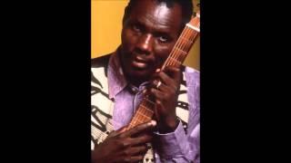 Oliver Mtukudzi Muchatuta