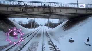 Дмитров-Москва(, 2015-01-06T12:44:09.000Z)