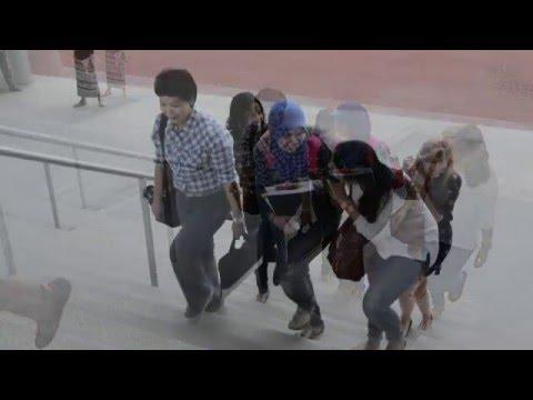 Heriot-Watt University Malaysia - Distinctly Global