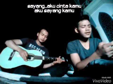 Via vallen - Sayang(versi indonesia)