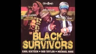 Earl Sixteen - Gangsta Paradise