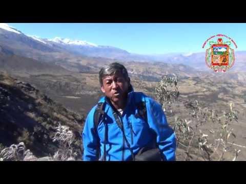 """DOCUMENTAL DE MANCOS: Mancos """"Entrada Natural al Huascarán"""""""