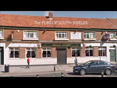 The Pubs of South Shields...............