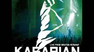 Download kasabian- West rider silver bullet MP3 song and Music Video
