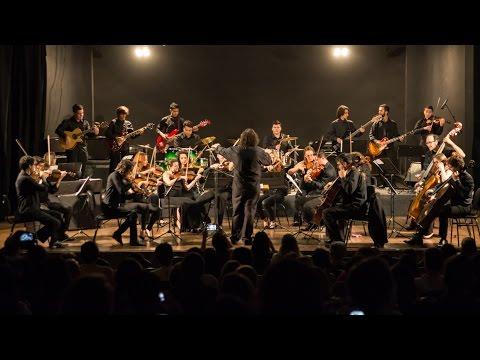 Concerto Beatles Sinfônico - Novas Bandas