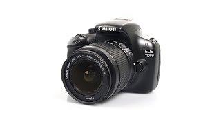 Видеосъемка на зеркалку Canon EOS 1100D. Плюсы и минусы(Снимая видео на зеркальный фотоаппарат Canon EOS 1100D я столкнулся с некоторыми неудобствами и недостатками..., 2014-01-26T14:13:05.000Z)