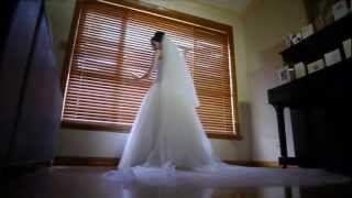 bob sinclair -  rock this party wedding parody
