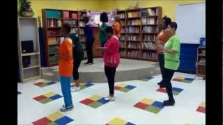 Mississippi Cha Cha Slide LINE DANCE - INSTRUCTIONS