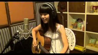 Sweet ABC song by Chinese girl songyueling
