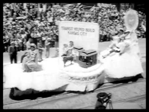 Kansas City Centennial 1950