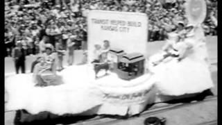 Kansas City Centennial 1950