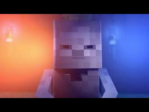 "( 1 HOUR LOOP )♪ ""Sad War"" A Minecraft Song Parody of ""Mad World"" ♪"
