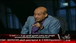 المصرى أفندى | طارق الشناوى: محمد سعد متنفعش معاه النصيحة!
