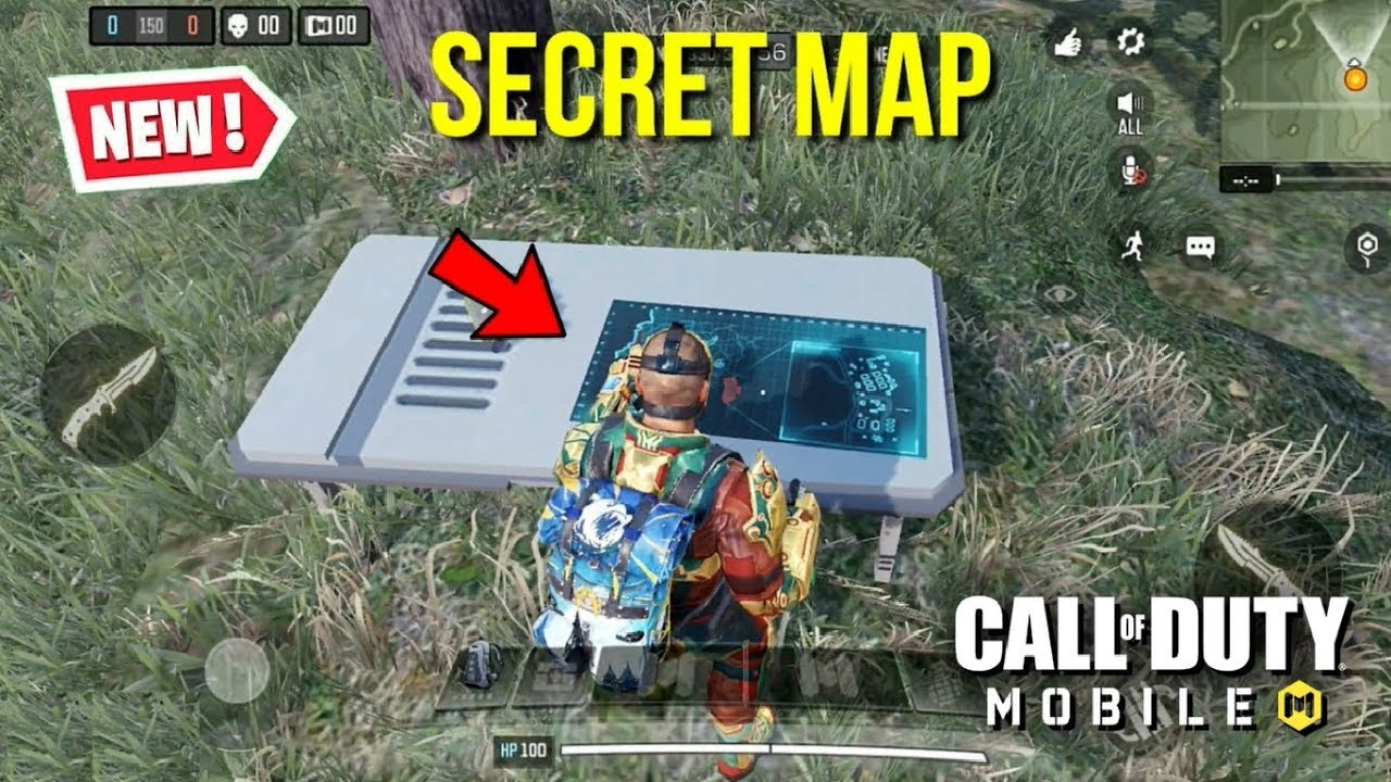 Call Of Duty Mobile New Battle Royale Map Changes In Season 3