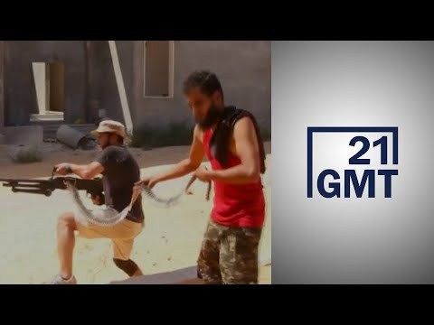 الأمم المتحدة تبدي قلقاً بالغاً إزاء انتهاكات حظر السلاح في ليبيا  - 08:59-2020 / 5 / 29