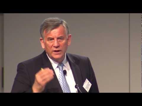 Hidden Champions Gipfel 2012: Warum ist Deutschland im Export so erfolgreich?