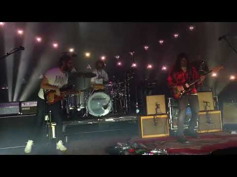 The War On Drugs (The Fillmore Charlotte NC  09/25/17)